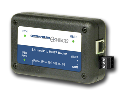 BACnet Routers