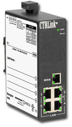 Industrial Ethernet Router