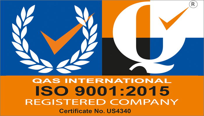 Contemporary Controls ISO Certification